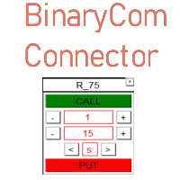 BinaryComConnector