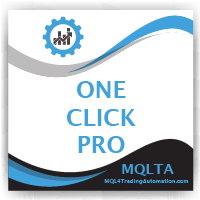 MQLTA One Click Trade Pro