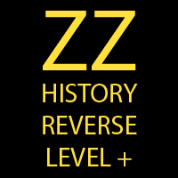 ZigZag History with Reverse Level