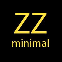 ZigZag Minimal