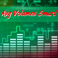 Avg Volume Smart