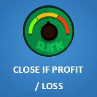 Close if Profit Loss Demo