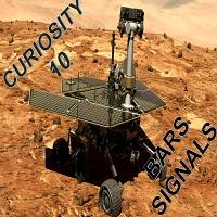 Curiosity 10 Bars Signal