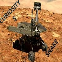 Curiosity 5 Snake