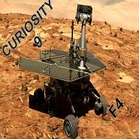 Curiosity 9 F4