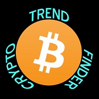 Crypto Trend Finder