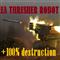 EA Thresher robot