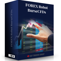 FX Robot Burse for CFDs