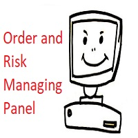 Risk and order managing EA