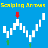 Scalping Arrows