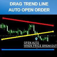 Trend Line Super Order