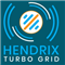 Hendrix Turbo Grid