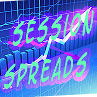 Session Spreads