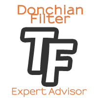 Donchian Filter tfmt5