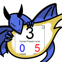 Drofsul Freeze Level