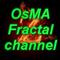 OsMA Fractal channel