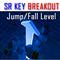SR Key Breakout and Jump Levels
