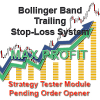 BB Trailing Stop Loss