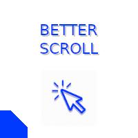Better Scroll