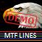 MTF Lines DEMO for MT4