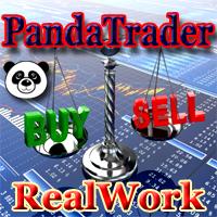 PandaTrader