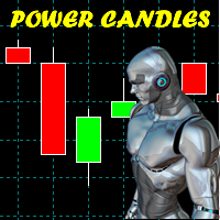 Power Candles