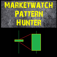Pattern Hunter
