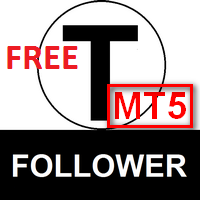 TFollower MT5 Free