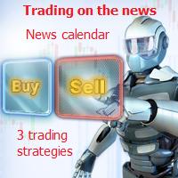 ForexNewsTrader