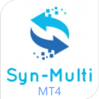 Multi Chart Synchronization MT4
