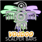 Voodoo Scalper Bars