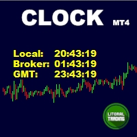 LT Clock MT4