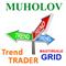 Martin Grid Trend Trader