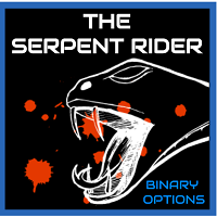 The Serpent Rider Binary Options