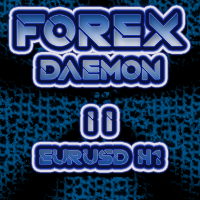 Forex Daemon 2 EURUSD