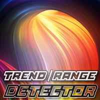 Trend Range detector