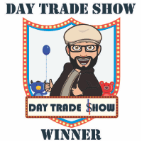 DayTradeShow Winner