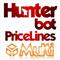 Hunter bot PriceLines Multi