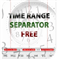 Time Range Separator MT5