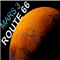 Mars 3 Route 66 indicator