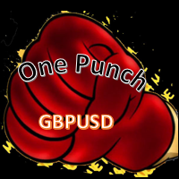 One Punch GBPUSD
