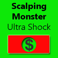 Scalping Monster Ultra Shock