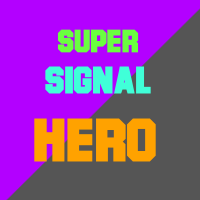 Super Signal Hero