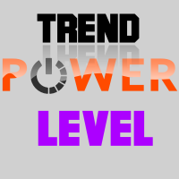 Trend Power Level