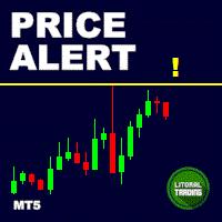 LT Price Alert