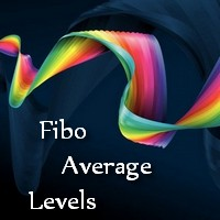 Advanced Fibo Average Levels MT5