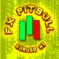 FX Pitbull EURUSD