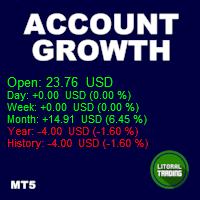 LT Account Growth
