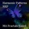 NRP Harmonic Patterns MA Fractals Based MT5
