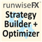 Strategy Builder plus Optimizer by RunwiseFX